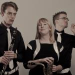 Proef Rodion Trio